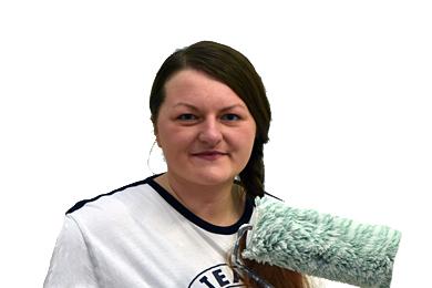 Melanie Scherfler